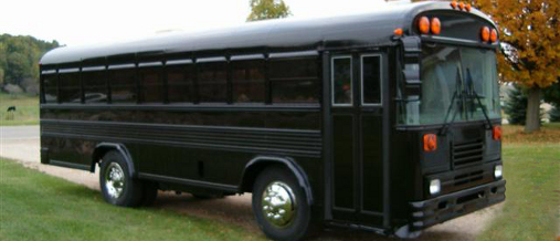Quad Cities Party Bus Call 563-484-4049